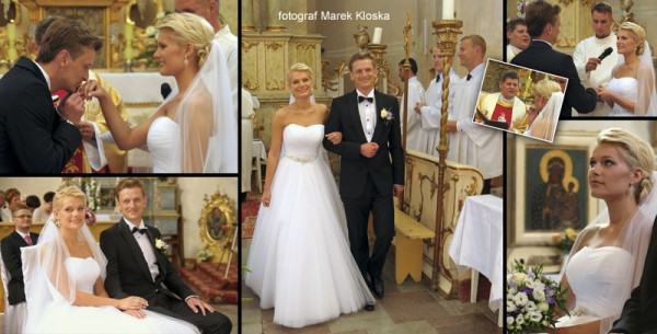 Krytyczne momenty dnia ślubu